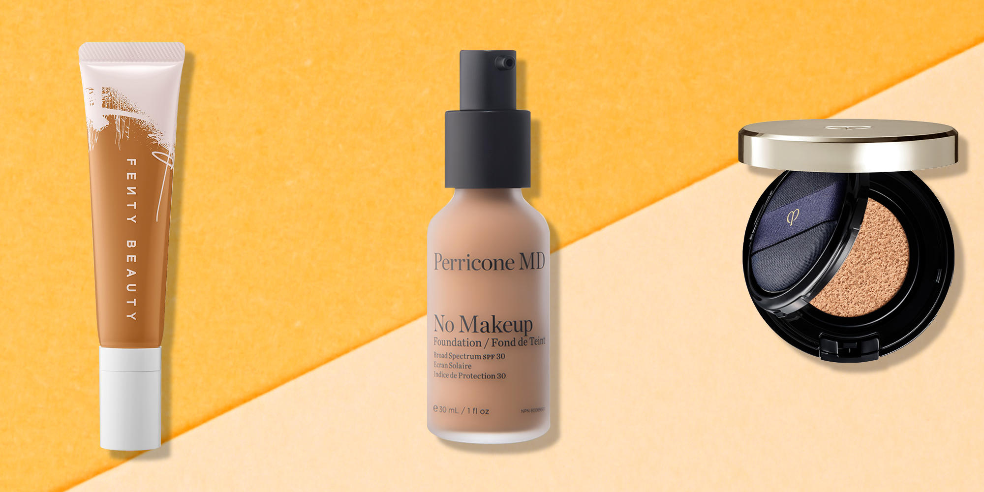 16 Hydrating Foundations Made For Dry Skin