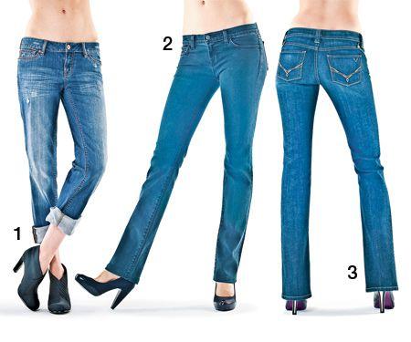 pear denim jeans