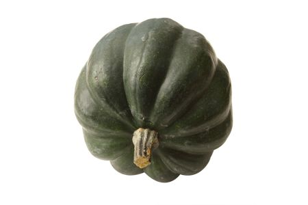 Different Types of Squash: acorn squash