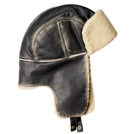 Christmas gifts: bomber hat