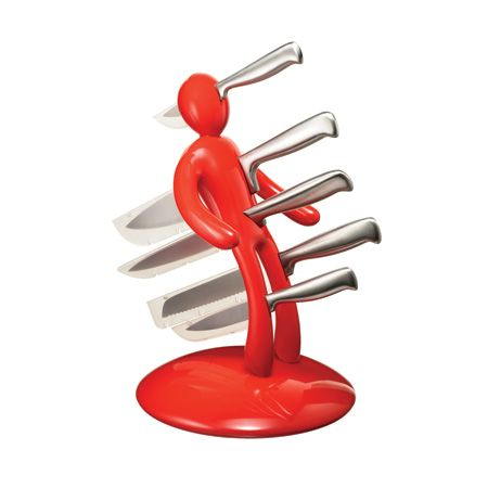 Christmas gifts: knife holder