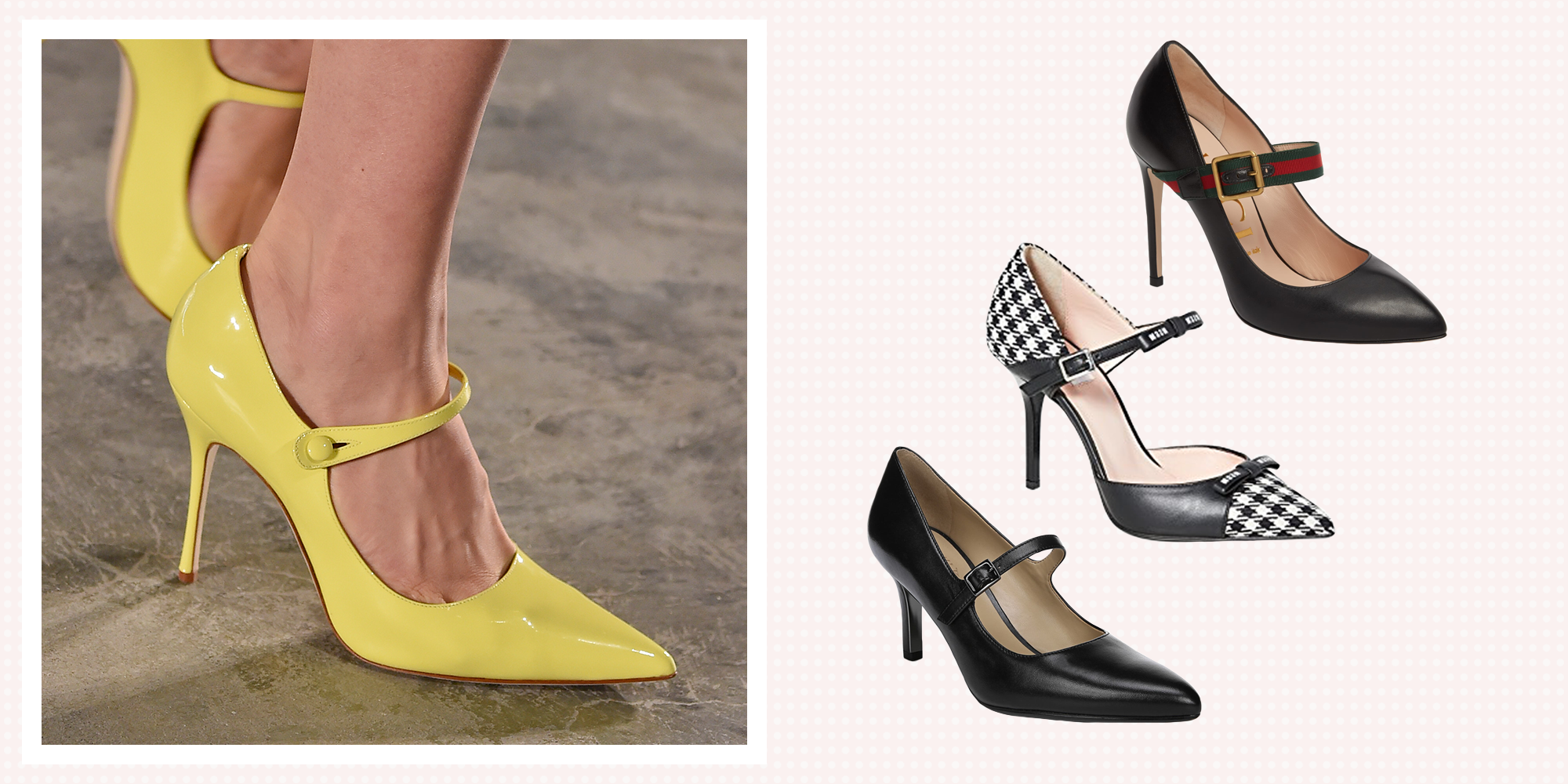 The 2020 Shoe Trends to Know for Next Season