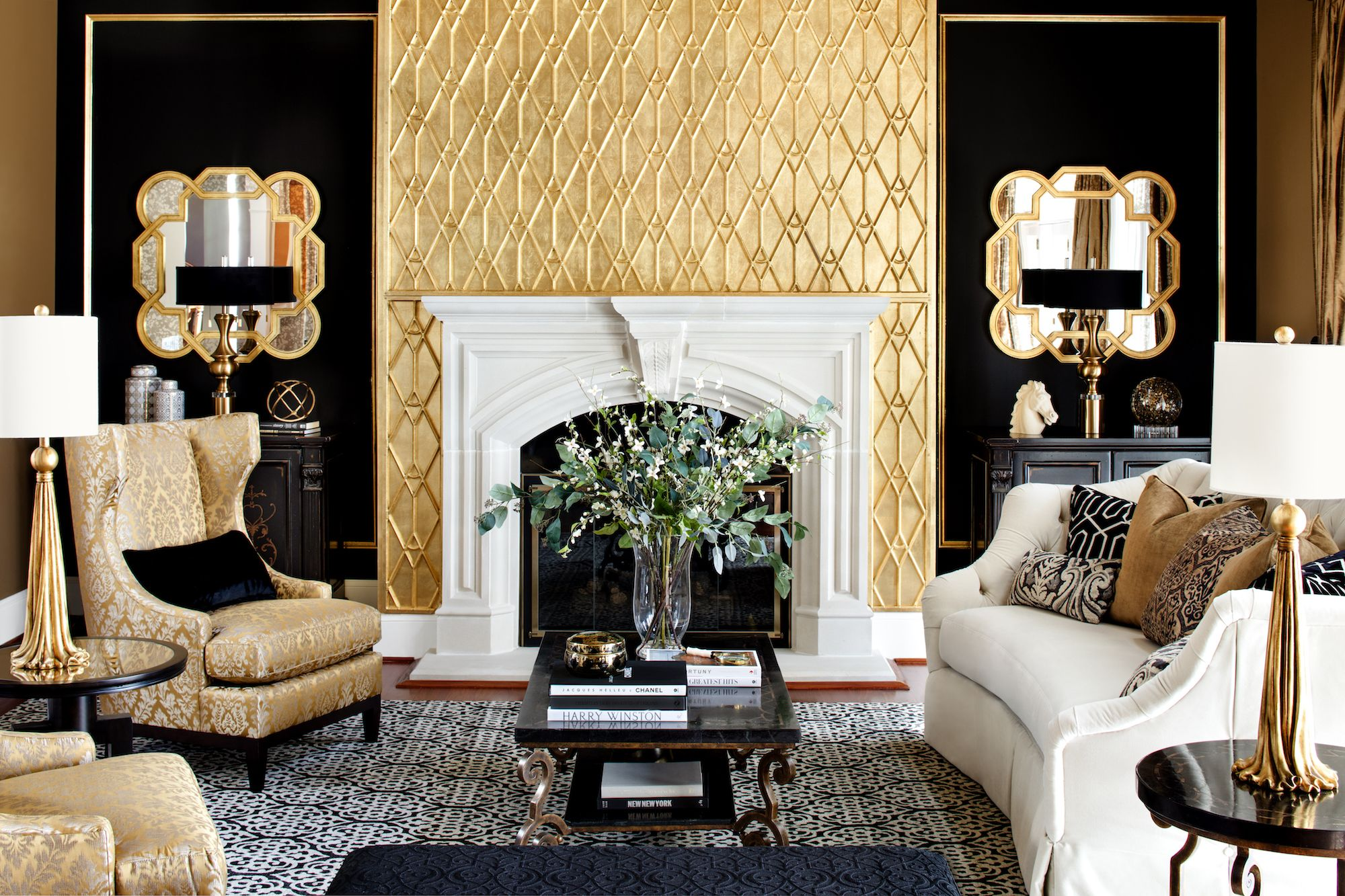 6 Reasons Hiring an Interior Designer Makes Your Life So Much Easier