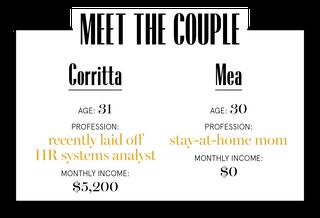 meet the couple