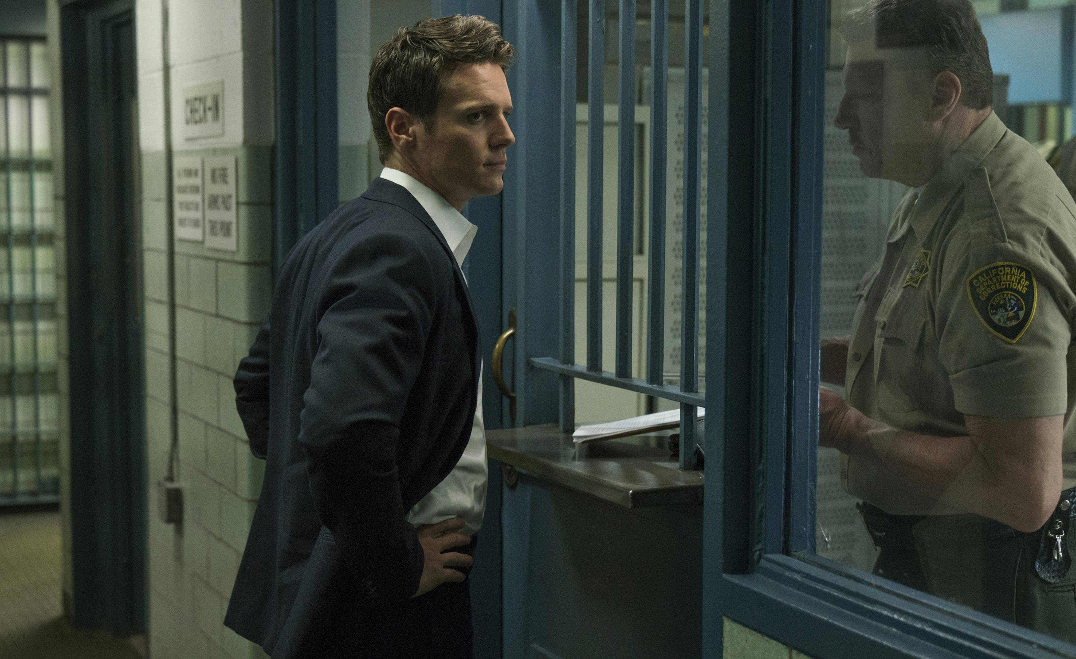 Did the Real-Life Agent Ford Just Reveal Some of the Cases We Could See on Mindhunter Season Three?