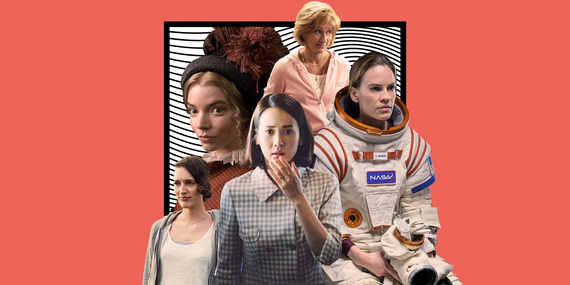 Easy Office Group Halloween Costume Ideas from hips.hearstapps.com