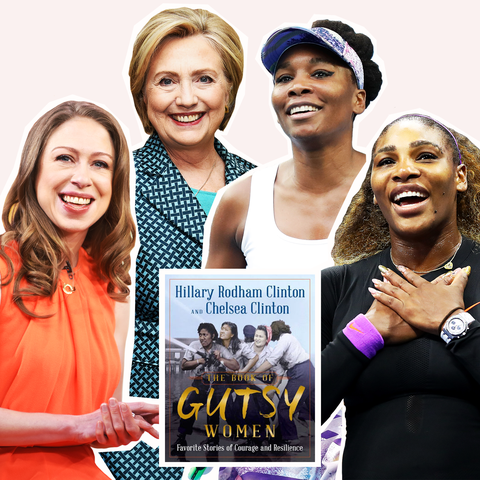 Read Hillary Clinton and Chelsea Clinton's 'The Book of