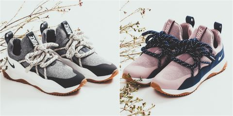 Footwear, Shoe, Product, Font, Hiking boot, Sneakers, Athletic shoe, Beige, Fashion accessory, Wedge,