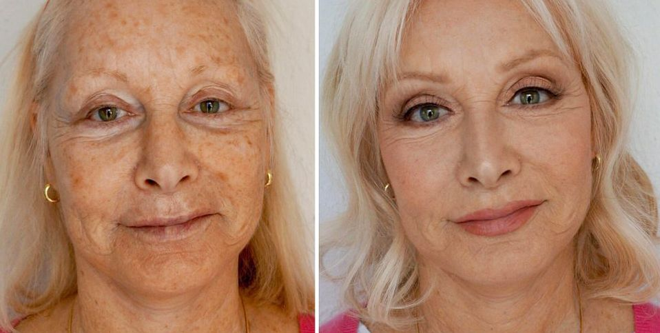 Best Makeup Tips For Older Women