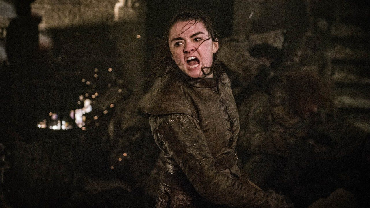 """'Game Of Thrones' Team Decided Explaining This Key S8 Moment """"Didn't Matter"""""""