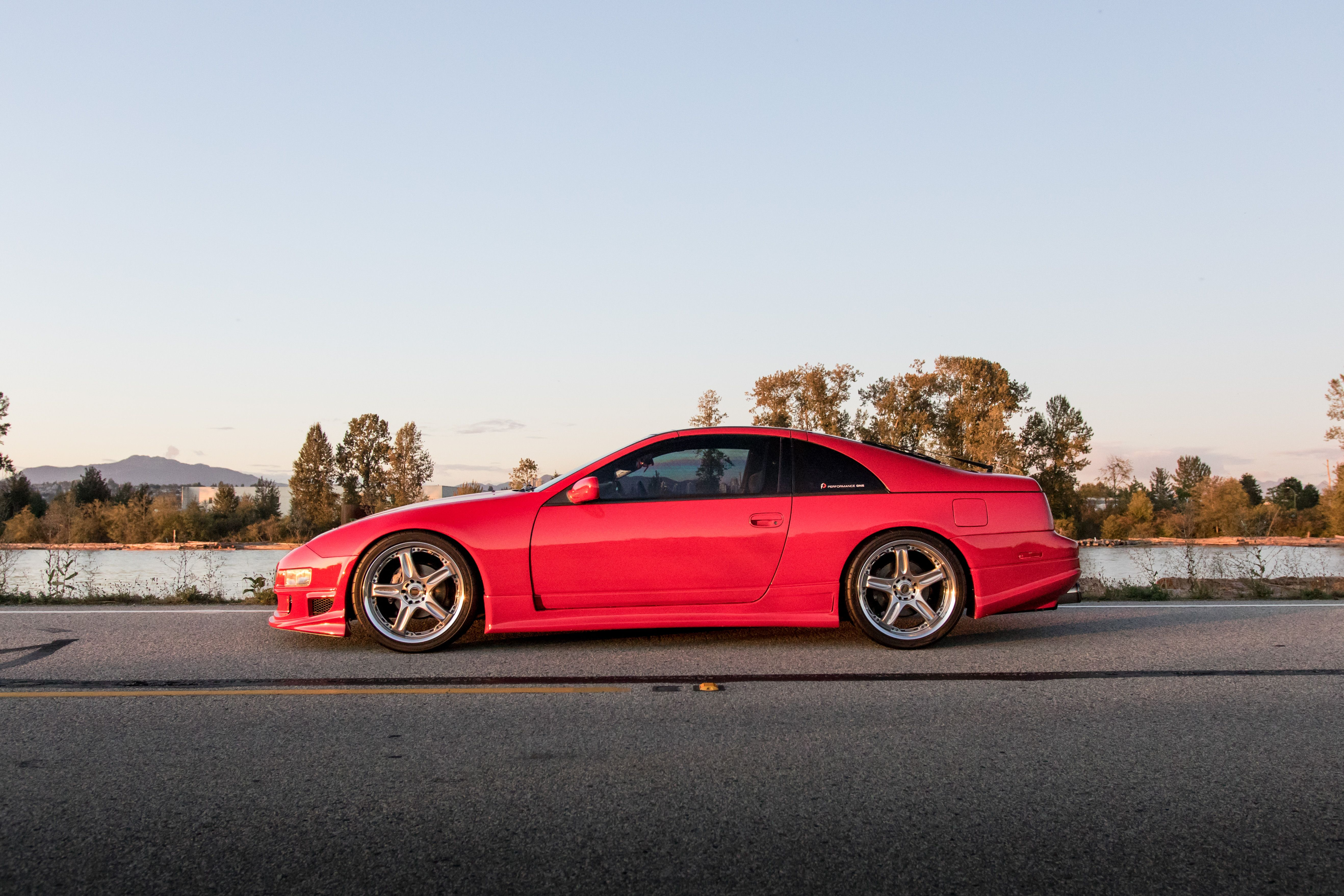 Nissan Needs to Start Selling Restored 300ZX Twin Turbos
