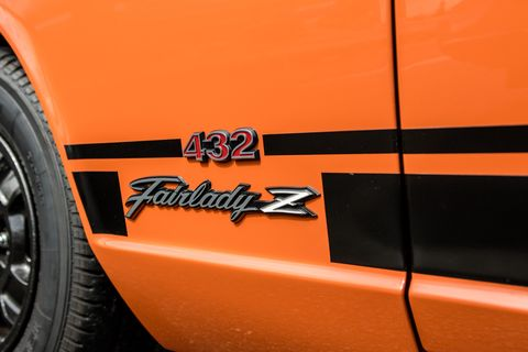 fairlady z432r