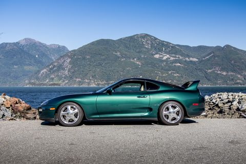 513d278a53fa Does the Toyota Supra Deserve to Be Revered