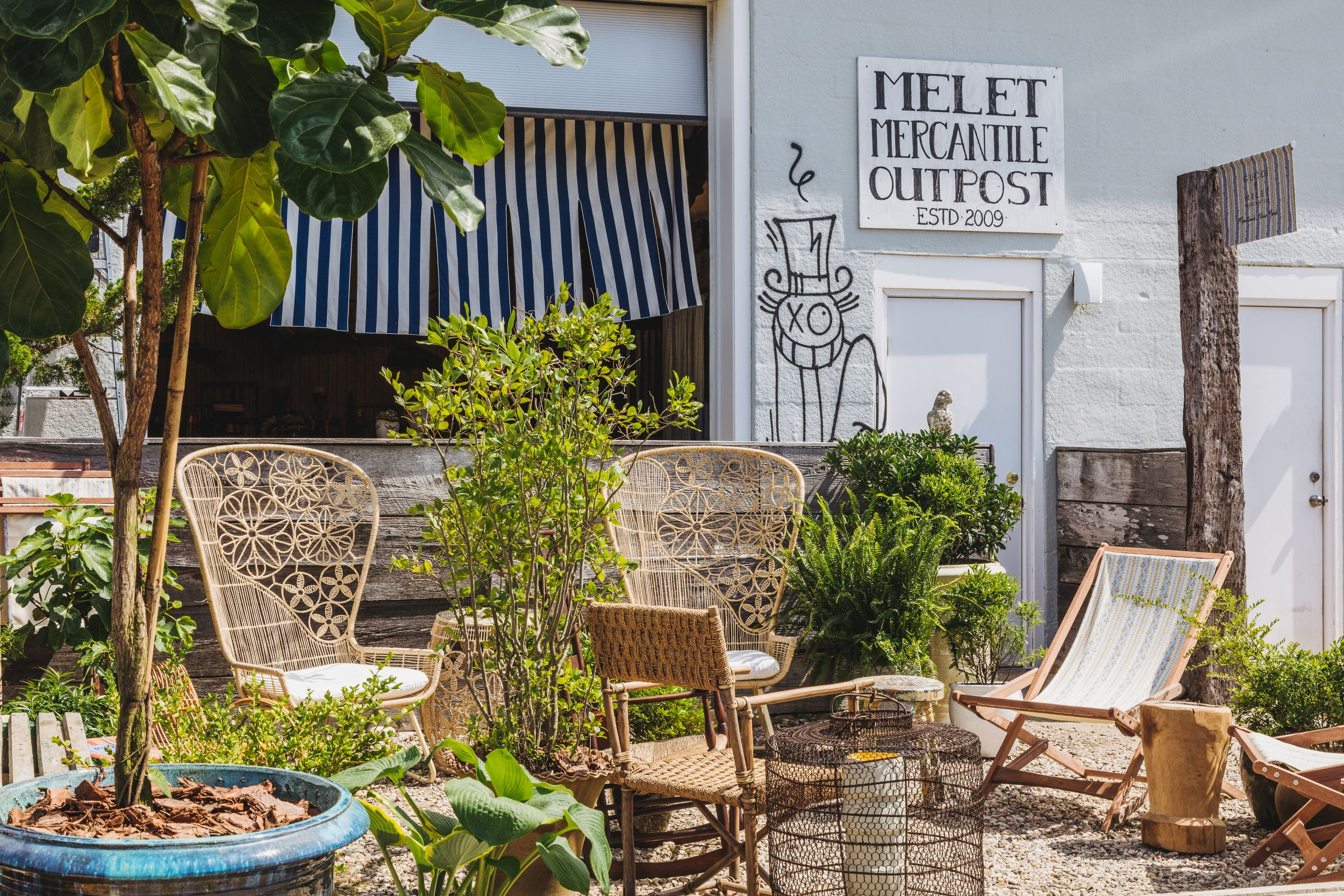 Your Ultimate Guide to The Hamptons' Chicest Shops