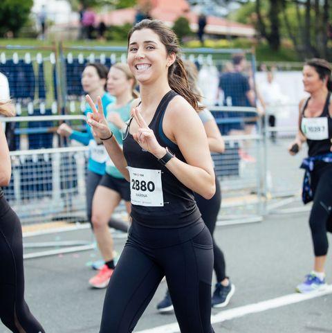 Sports, Running, Recreation, Outdoor recreation, Exercise, Individual sports, Athlete, Long-distance running, Marathon, Half marathon,