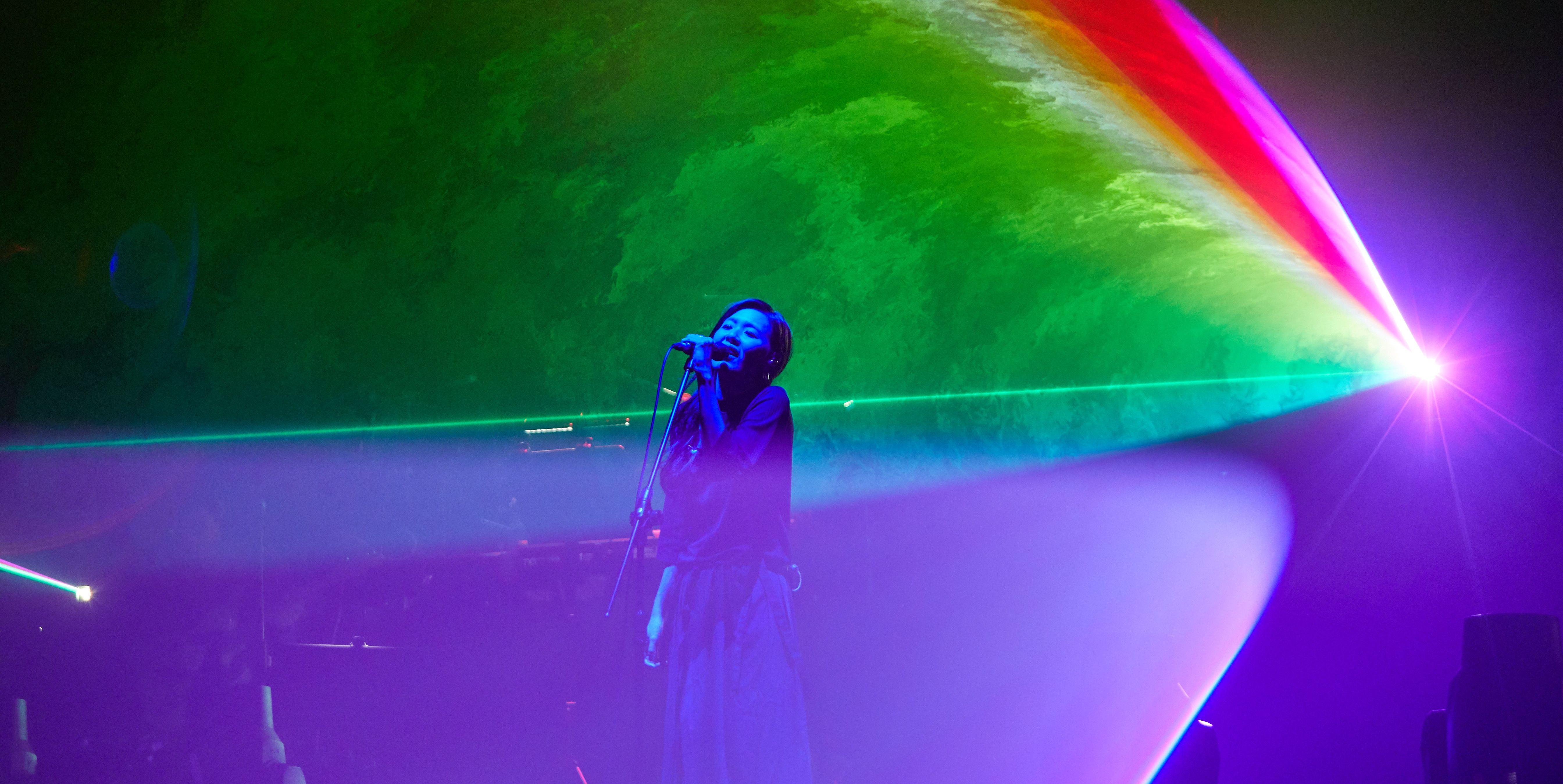 安溥《煉雲》演唱會歌單