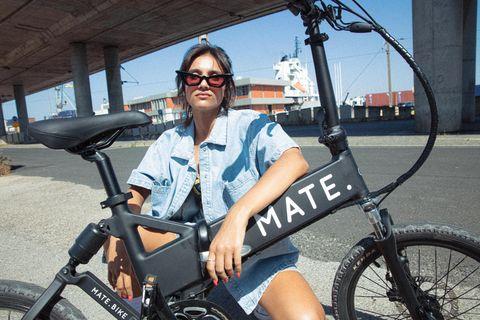 mate bikes