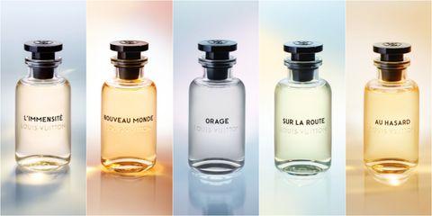 louisvuitton,LV,路易威登,男性香水,香氛,格拉斯,戀愛味道,自然香味,夢中情人,玫瑰花園