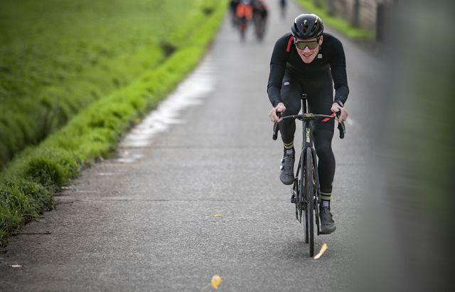 bereik je ideale fietsgewicht