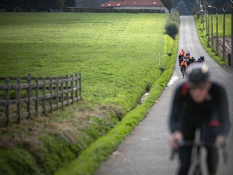 Mag je fietsen in de tijd van corona