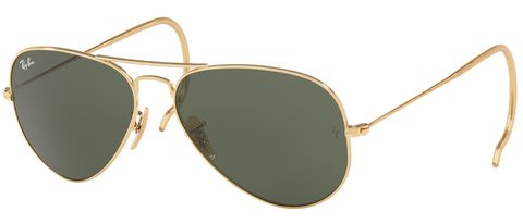 890667434e Ray-Ban s Reloaded Program Just Brought Back Some Cool-As-Hell Aviators