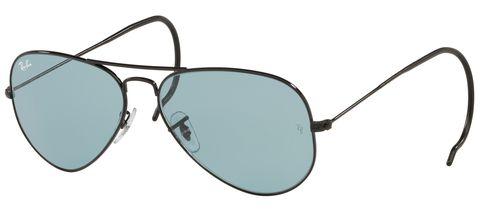 Eyewear, Sunglasses, Glasses, Transparent material, Personal protective equipment, aviator sunglass, Vision care, Goggles, Aqua, Eye glass accessory,