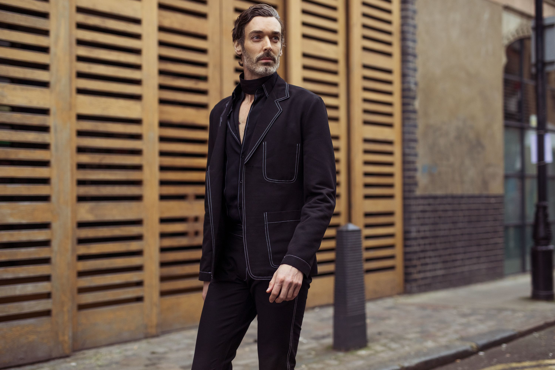 The Best Street Style From London Fashion Week Men S 2019