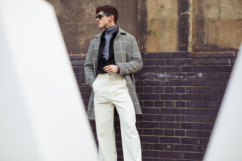 street style londres 2019