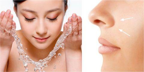 清潔,洗臉,清潔方式,洗臉方式,青春痘,潔顏,洗面乳