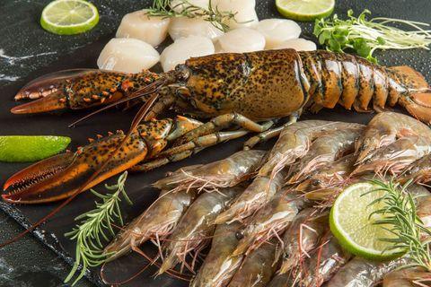中秋烤肉也能清爽無負擔!pinkoi精選解膩烤肉食材「特級水產波士頓龍蝦、新鮮蔬菜箱」健康大口吃