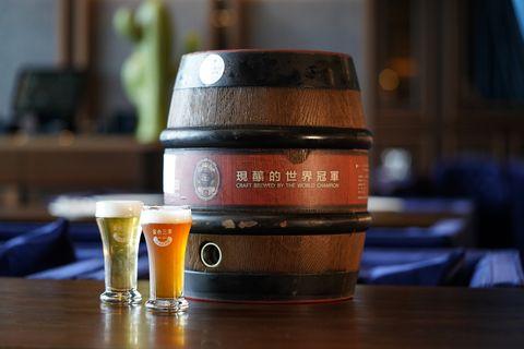 不用改名也能喝免費啤酒!金色三麥「尋找天生3麥人」活動,身分證字號有幾個3就送幾杯啤酒