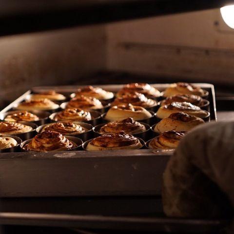 台北、板橋、新竹6大肉桂捲名店一次擁有!kkday獨家限量「肉桂捲人氣好神捲組」免運冷凍宅配到府