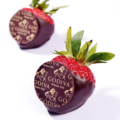 GODIVA情人節巧克力推薦
