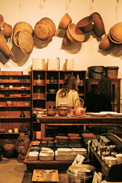 Hatmaking,