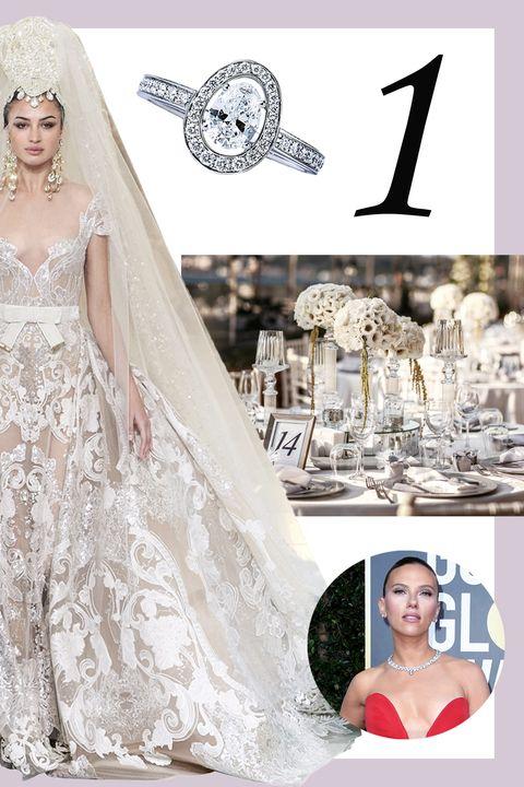 Clothing, Dress, Bridal accessory, Photograph, Bridal clothing, Formal wear, Pink, Gown, Wedding dress, Headgear,
