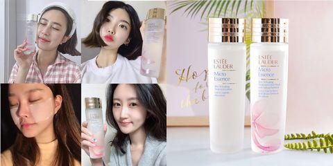 Face, Hair, Skin, Product, Beauty, Head, Lip, Material property, Hair coloring, Long hair,