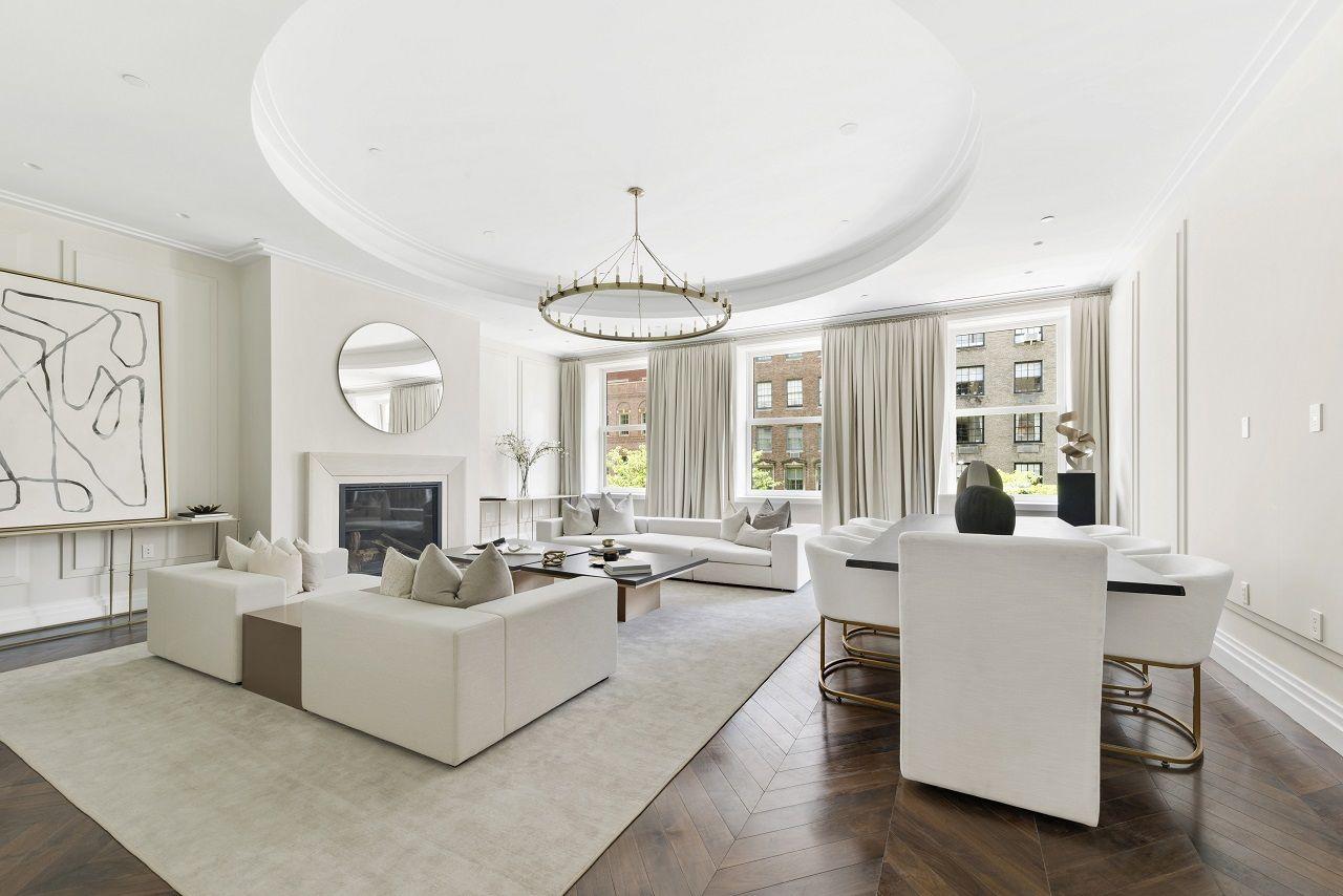 Gloria Vanderbilt's Childhood Home Is on the Market for $50 Million
