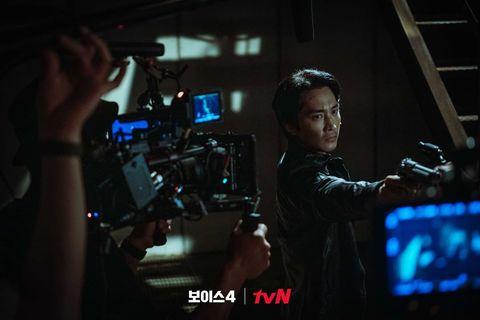 宋承憲、李荷娜《voice 4》大結局!盤點第五季5大伏筆,姜權珠的聽力秘密、第二季反派將回歸?