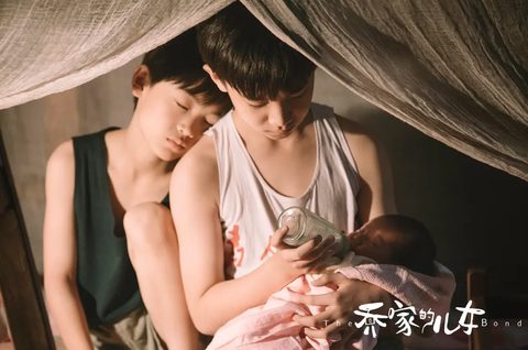 2021「播放量超越20億」騰訊陸劇top 7!迪麗熱巴楊洋《你是我的榮耀》第四、榜首流量演技保證