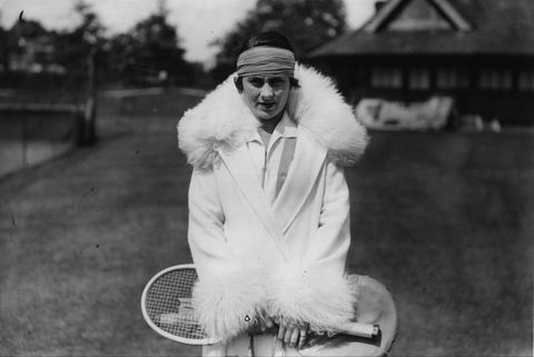 Best Tennis Style Wimbledon Whites