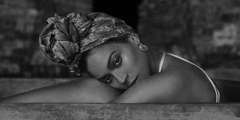 Beyonce Laverne Cox How to Make Lemonade