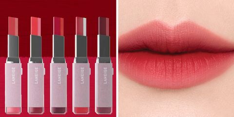 Lip, Red, Pink, Cosmetics, Beauty, Lip gloss, Lipstick, Tints and shades, Material property, Gloss,