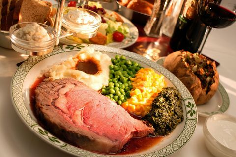 Dish, Food, Cuisine, Ingredient, Roast beef, Rinderbraten, Meat, Meal, Gammon, Sunday roast,