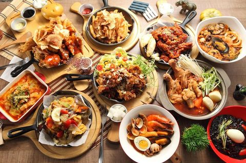 Dish, Food, Cuisine, Meal, Ingredient, appetizer, Meze, Siu yeh, Banchan, Produce,