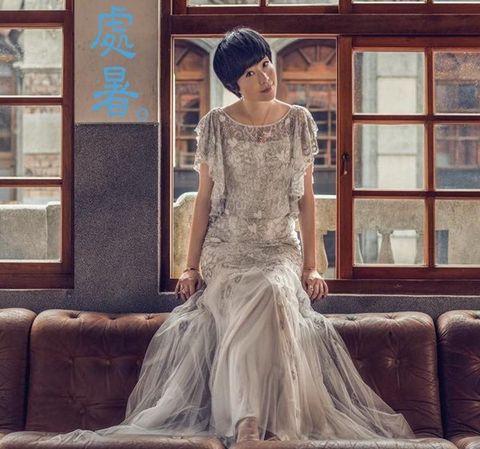 Gown, Wedding dress, Dress, Clothing, Bridal clothing, Shoulder, Bride, Bridal party dress, A-line, Lace,