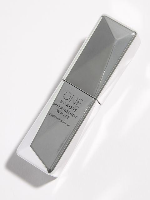 Material property, Rectangle, Silver, Fashion accessory, Cosmetics, Lip gloss,