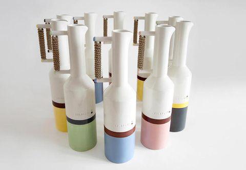Product, Brown, Liquid, White, Bottle, Plastic, Lavender, Beige, Paint, Cosmetics,