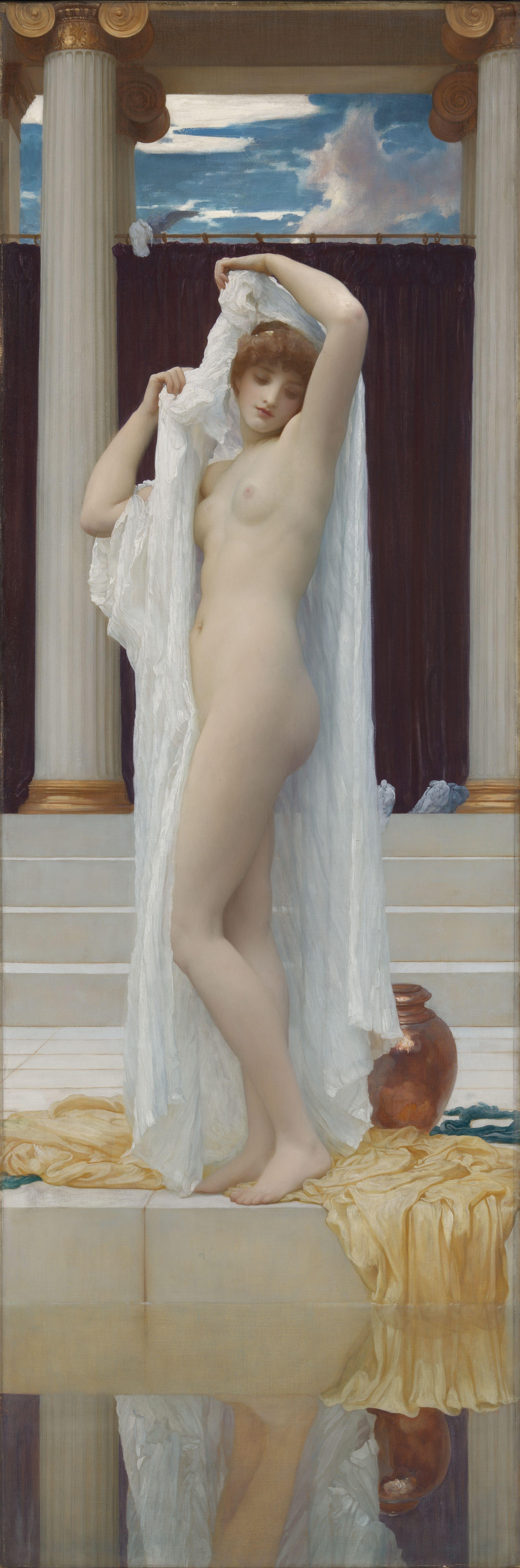 《裸:泰德美術館典藏大展》