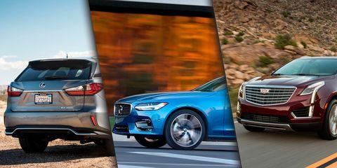 Land vehicle, Vehicle, Car, Automotive design, Mid-size car, Sport utility vehicle, Compact sport utility vehicle, Mini SUV, Full-size car, Crossover suv,