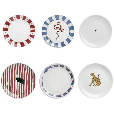 Dishware, Plate, Tableware, Dinnerware set, Porcelain, Wheel, Serveware, Automotive wheel system, Circle, Games,